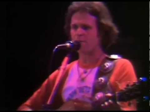 Country Joe McDonald - Save The Whales! - 5/28/1982 - Moscone Center (Official)