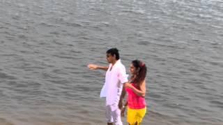 Gunda Oriya movie song