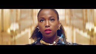 Смотреть клип Sabina Ddumba - Time