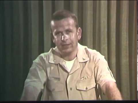 """LSD"" (1967) - U.S. Navy Training Film"