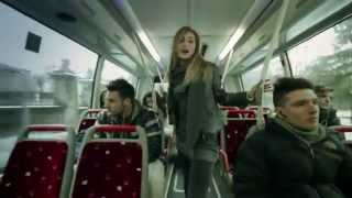 Marco Paracchini 2012 - JESSICA 'Sarò come il sole' - videoclip -