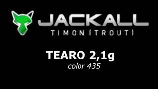 Timon Tearo 2,1г
