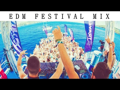 EDM FESTIVAL MUSIC MIX 2017 - Поисковик музыки mp3real.ru