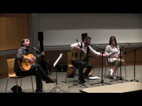 John Carroll University - The Bediüzzaman Said Nursi Chair - Islamic Studies Presents: Sufi Music