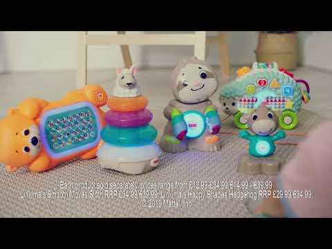 Fisher-Price® Linkimals™ | Mattel UK