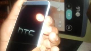 Telefono HTC Desire 530 se apaga de repente