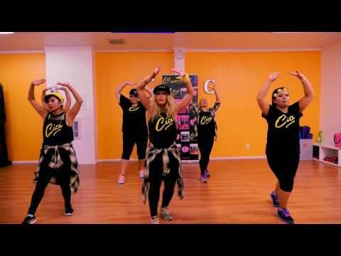HIP HOP FITNESS DANCE CLASS