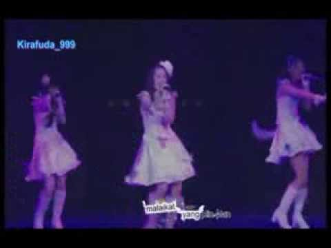 Battle Member Performance JKT48 Tenshi No Shippo