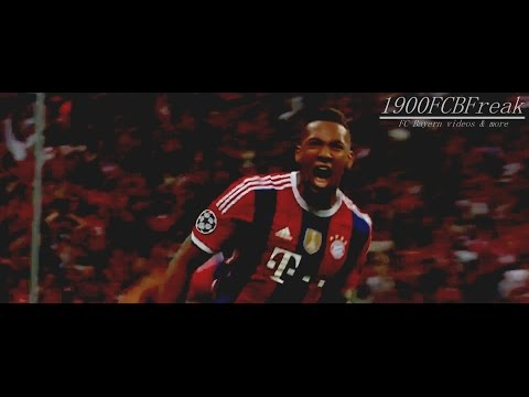 Jérôme Boateng GOAL vs Manchester City 1:0 (17/09/14) Home HD 1080p