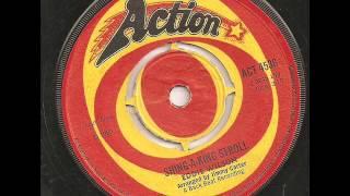 Eddie Wilson  - Shing A Ling Stroll