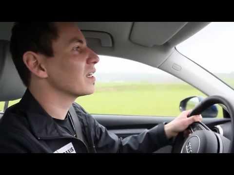 ZF-Praxistest 2013 - Platz 2 für den Audi A3