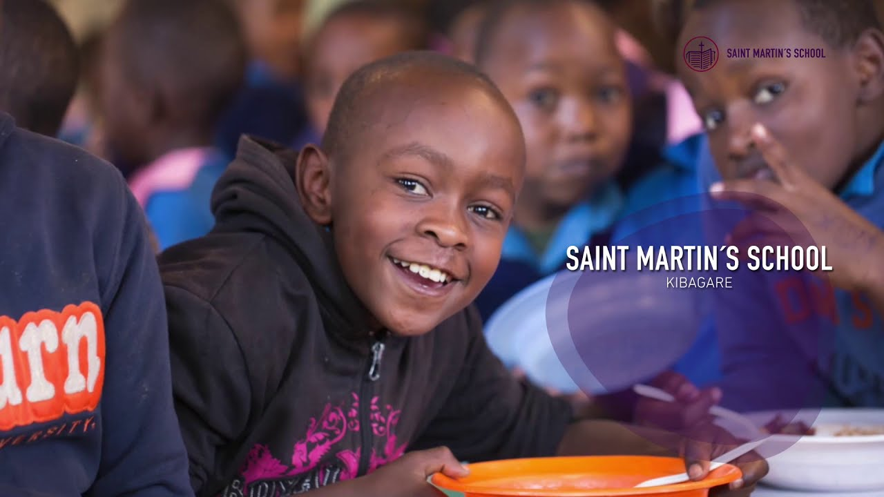 About Saint Martin's School - Our Mission