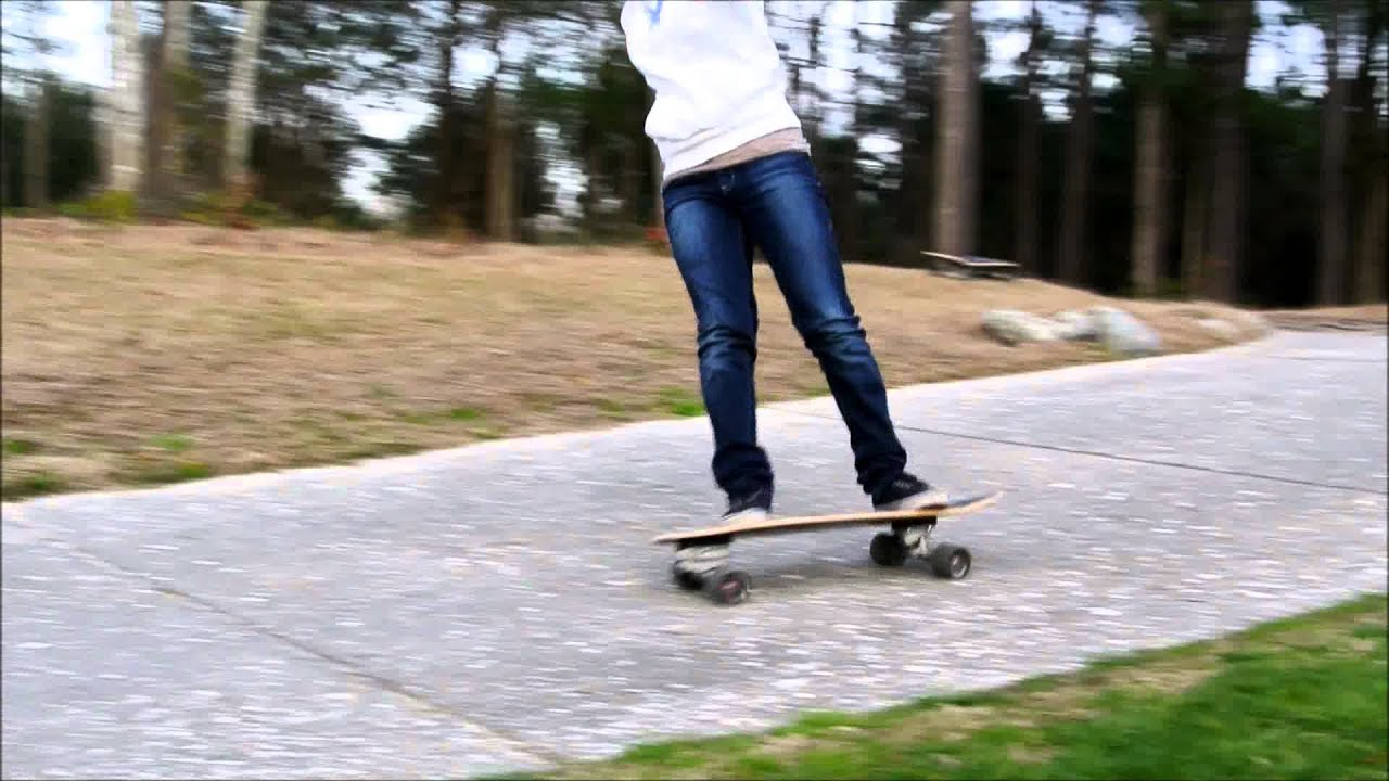 Carving the Flatland