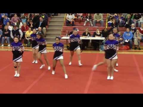 Fowlerville Varsity Round 1 @ Vandercook Lake