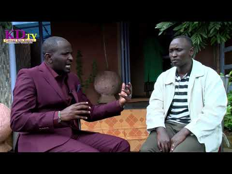 SOLOMON NGANGA KENYAN GOSPEL ARTIST DIRECTOR OF SOLO VIDEOS PRODUCTIONS