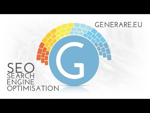 Generare RE/SEO - Unique Reverse Engineering Search Engine Optimisation