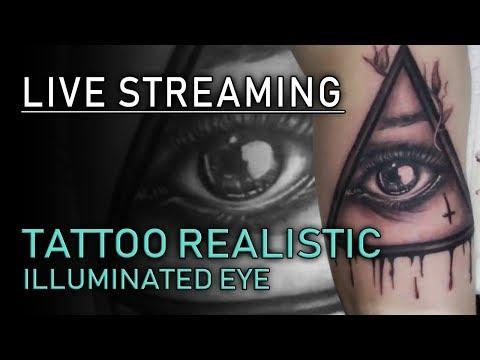 Occhio Illuminati Live Streaming