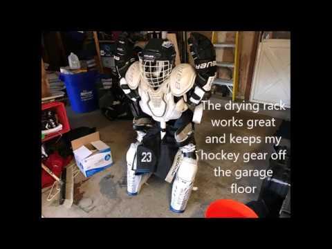 Hockey Equipment Dryer