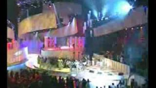 Wisin & Yandel ft Romeo - Mirala Bien Noche de Sexo (Billboard