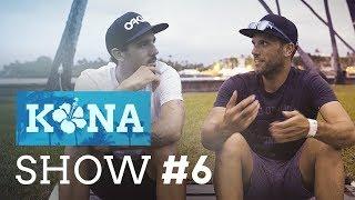 KONA Show #6 – IRONMAN Hawaii 2018: The Final Countdown
