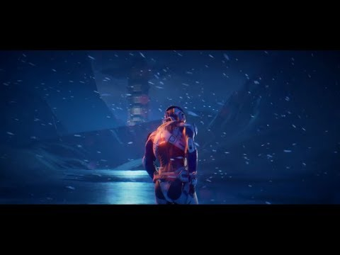 Andromeda - Under Stars - A Cinematic Montage [GMV]