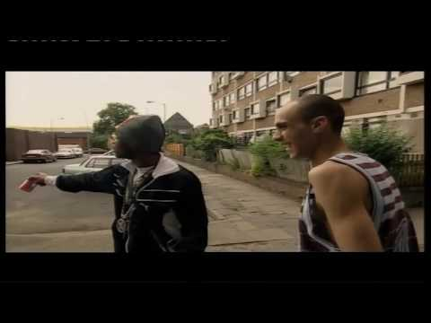 """So Solid Crew on Battersea estates: """"Here's where the guy got rundown with a shotgun"""" 