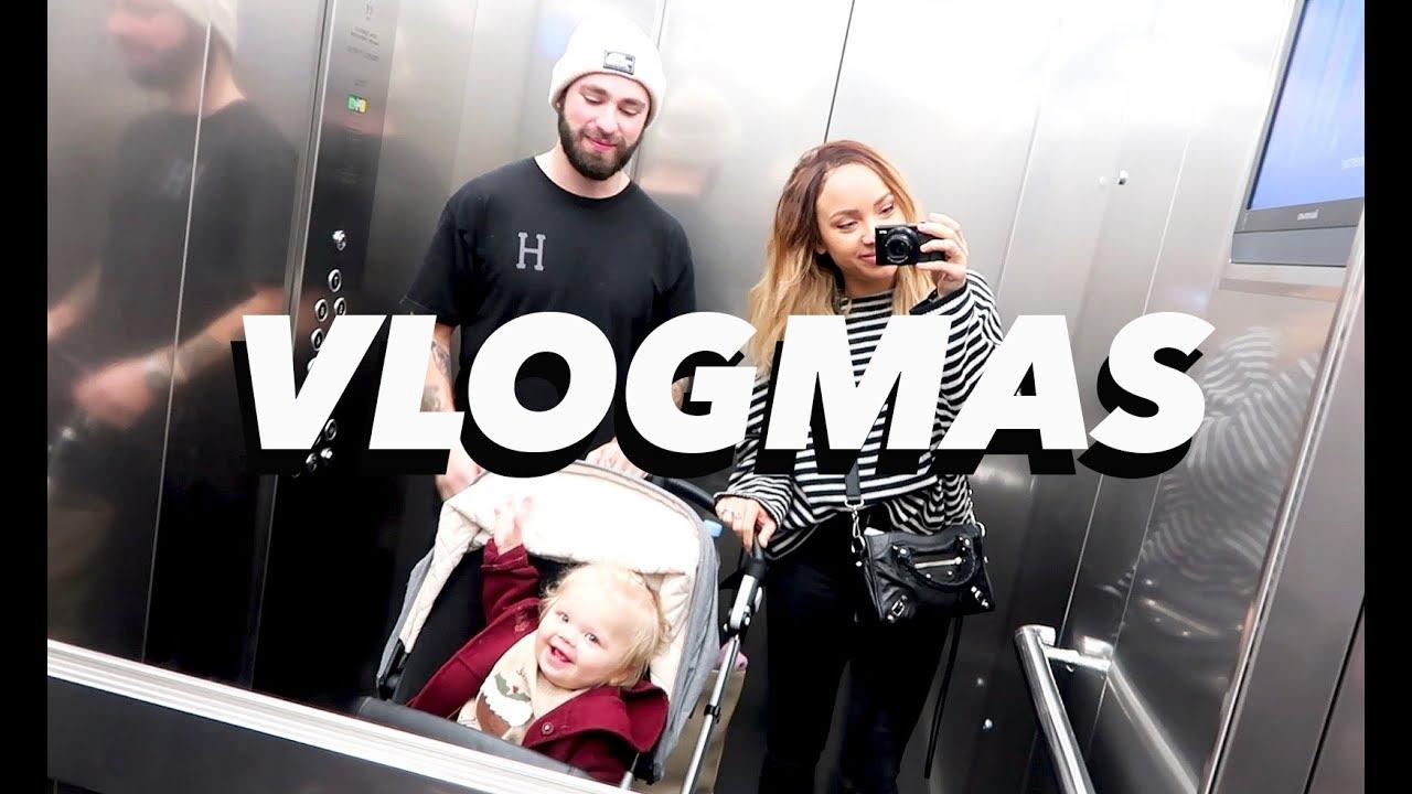 selfridges-shopping-pub-lunch-indie-s-bday-vlogmas