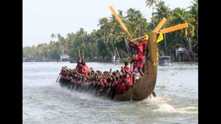 Azhimakalumorumichu kuchelavritham Vanchippattu  Ramapurathu warrier