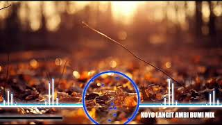 Download Mp3 Koyo Langit Ambi Bumi Koplo Remix