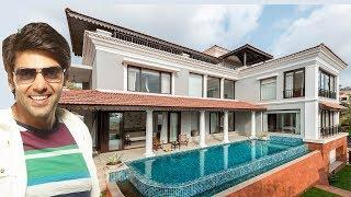 Arya Luxury Life | Net Worth | Salary | Cars | House  |Marriage | Family| Biography