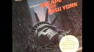 John Carpenter & Alan Howarth - Chase Across The 69th Street Bridge