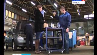 В Брянске и области за последние два месяца сотни автомобилей попали в ремонт из-за плохого бензина