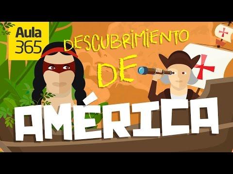 El Descubrimiento de América   Videos Educativos para Niños