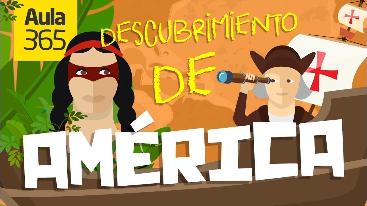 La Conquista De America Dibujos Animados
