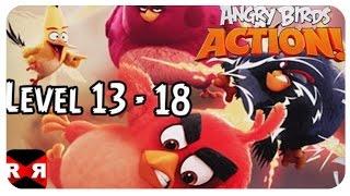 Злые птицы вместе с the angry birds movie   смотреть онлайн мультфильмы 2014 2015.