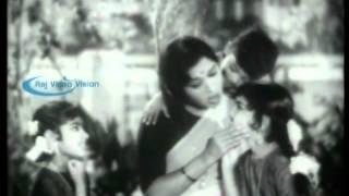 Gemini Ganesan Hits - Poo poova HD Song