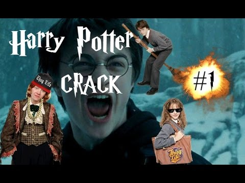 Harry Potter II Crack Video #1 (Years 1-7)