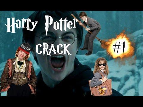 Harry Potter II Crack Video #1 (Years 1-7)