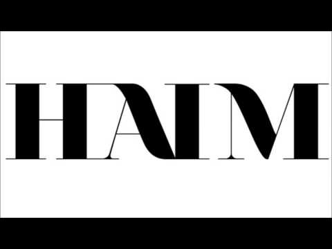 HAIM - The Wire (Official Audio)