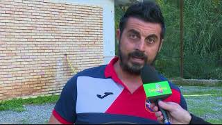 Soriano -  Castrovillari 1 -1 Eccellenza