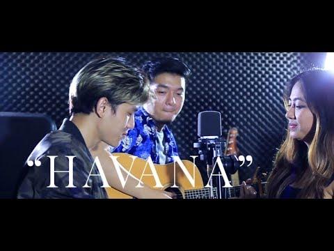 Havana - camila cabello (acoustic cover) || Nadia Vega ft Julian jacob