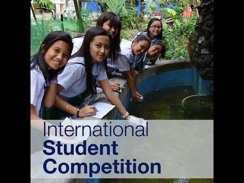 IAEA Student Competition: Human Resource Development for Nuclear Power Programmes