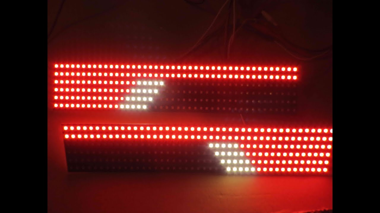 Фонарь светодиодный задний на уаз своими руками фото 525