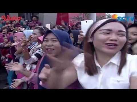Dudi Oris - Aku Yang Jatuh Cinta (Live on Inbox)