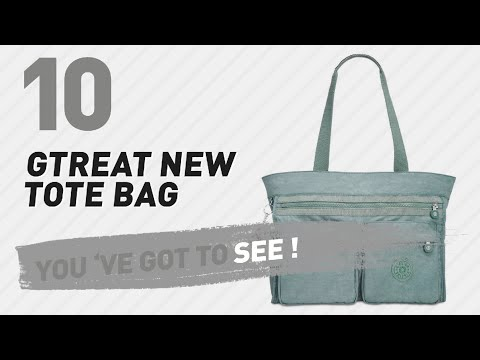 Kipling Tote Bags, Top 10 Collection // New & Popular 2017