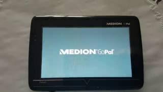 MEDION von Micro-SD GoPal 6.1 instalieren