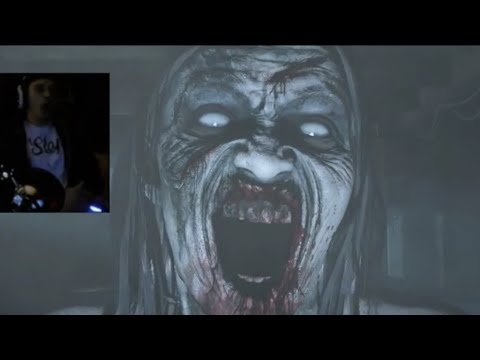 Until Dawn Ep5 - The Truth Comes Out , WHOOPS ;)