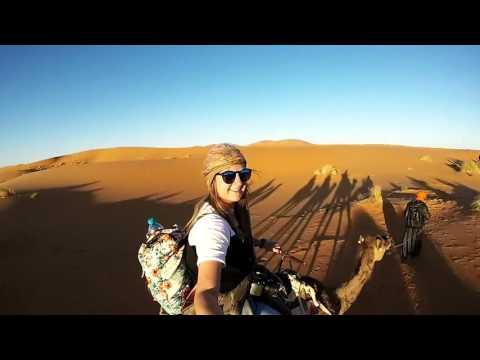 Marrocos - SaharaPack - Travel - GoPro