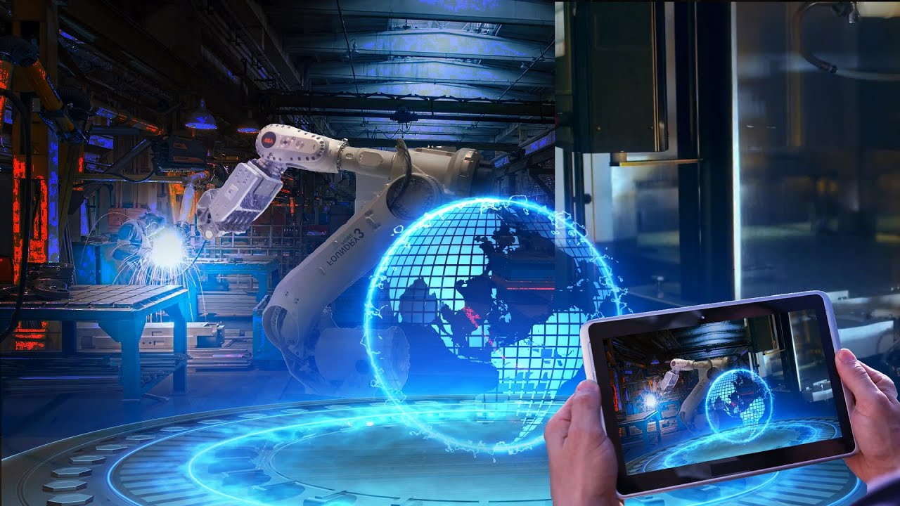 How Internet of Things - IoT & Cyber Physical Systems Will Shape The 4th Industrial Revolution