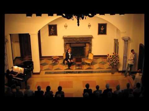 Mozart&Salieri (N. Rimsky-Korsakov) - 1. Bild 1. Teil